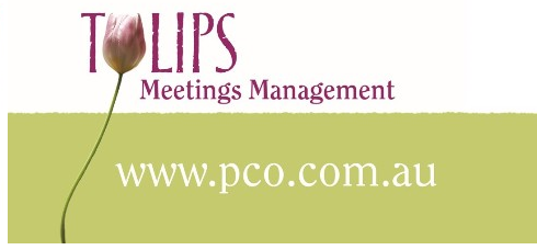 Tulips Meetings Management